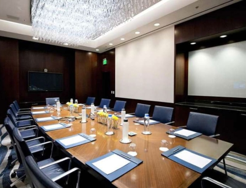 Corporate Meetings Services