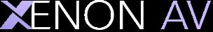 Xenon AV Logo